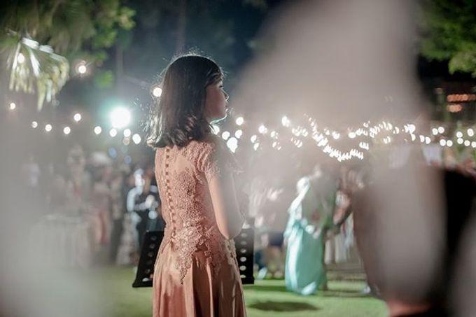 Samuel & Mutiara Wedding by Remember Music Entertainment - 010