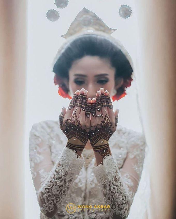 Rizko frisca wedding by Chandira Wedding Organizer - 002