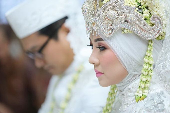 THE WEDDING OF CACHA & YUDHI by Sir Johns .Co - 010