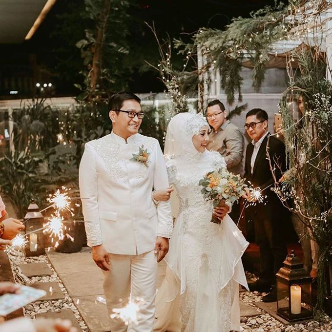 THE WEDDING OF CACHA & YUDHI by Sir Johns .Co - 002