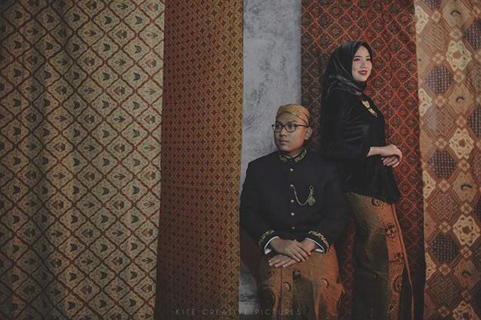 Mona & Adit by Kite Creative Pictures - 006