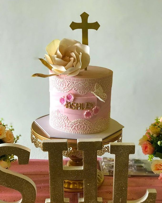 Wedding Cakes by The Quirky Taste - 026