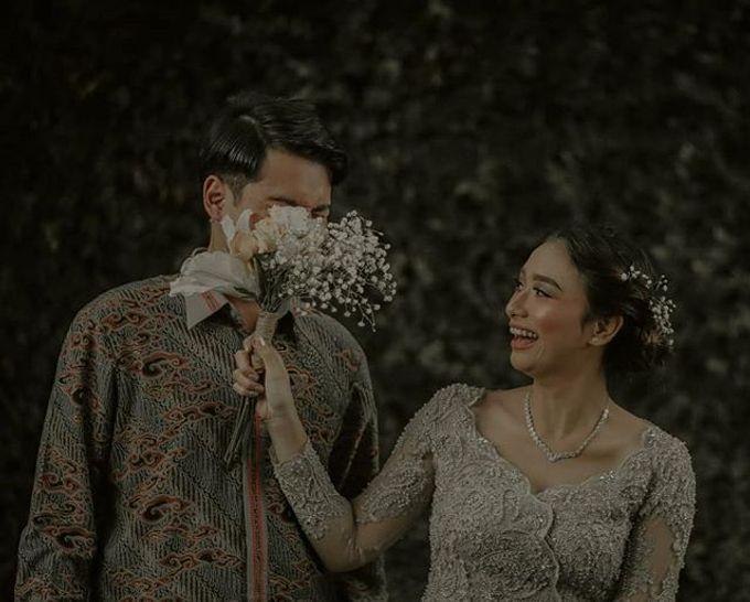 Engagement Adzana & Rizky by Chandira Wedding Organizer - 013