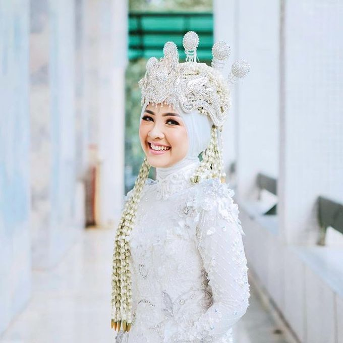 THE WEDDING OF CACHA & YUDHI by Sir Johns .Co - 009