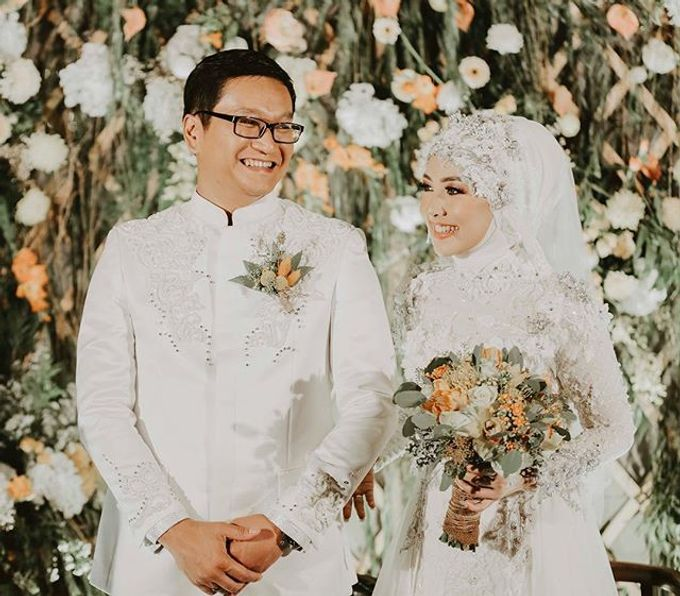 THE WEDDING OF CACHA & YUDHI by Sir Johns .Co - 003