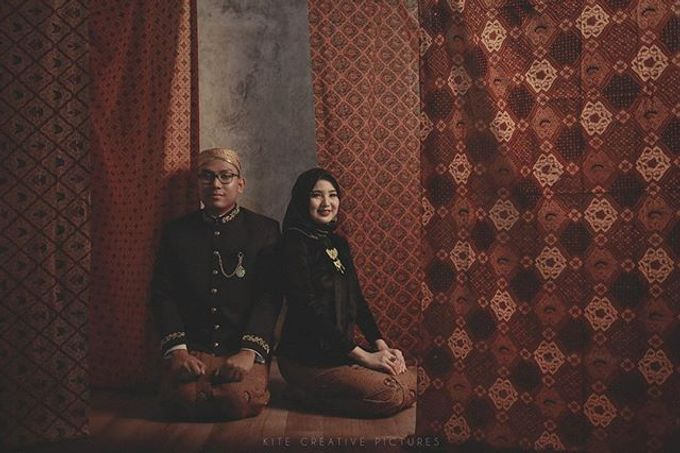Mona & Adit by Kite Creative Pictures - 005