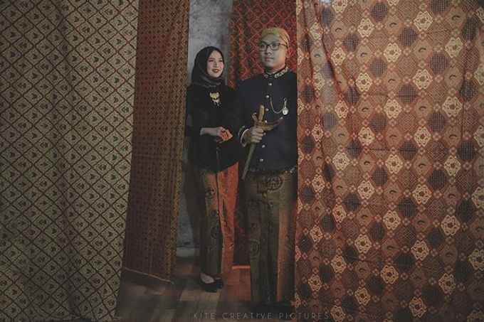 Mona & Adit by Kite Creative Pictures - 004