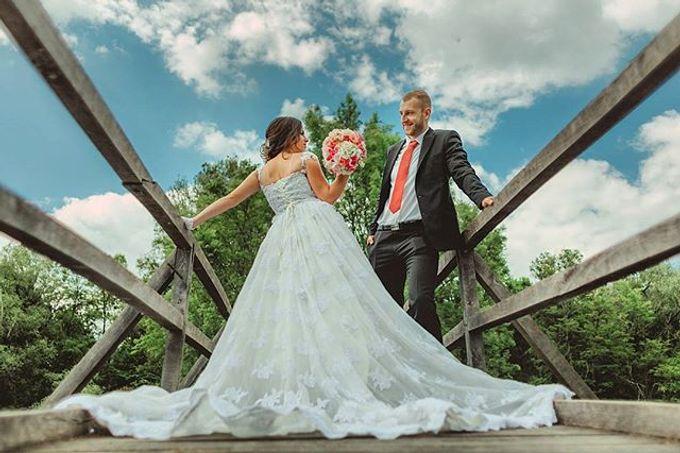 Wedding by Foto Sunce - 001