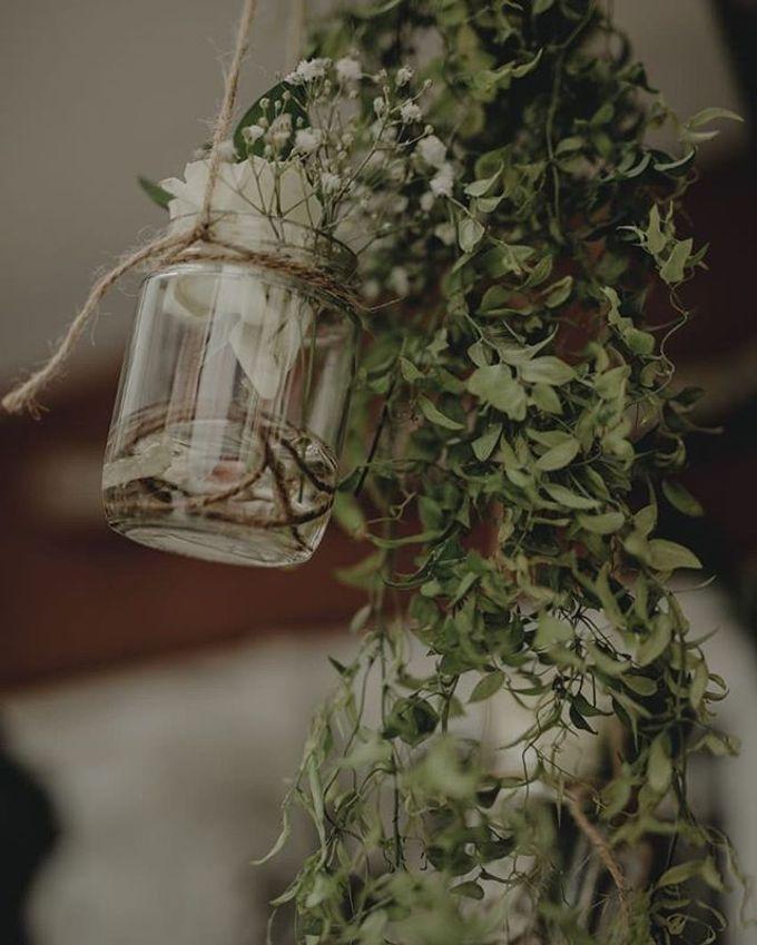 Engagement Adzana & Rizky by Chandira Wedding Organizer - 011