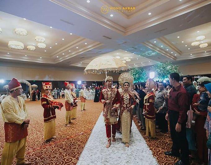 Rizko frisca wedding by Chandira Wedding Organizer - 015