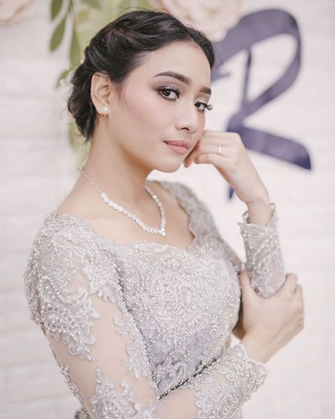 Engagement Adzana & Rizky by Chandira Wedding Organizer - 002