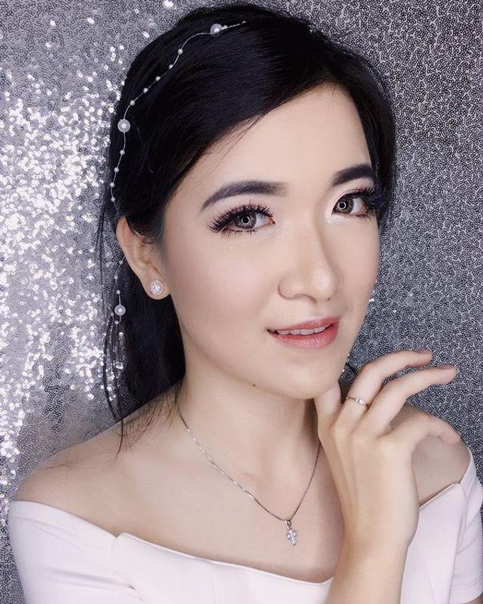Bridal Makeup by Rac.mua - 002