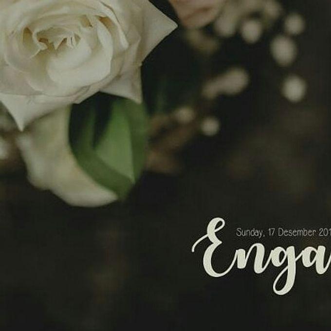Engagement Adzana & Rizky by Chandira Wedding Organizer - 018
