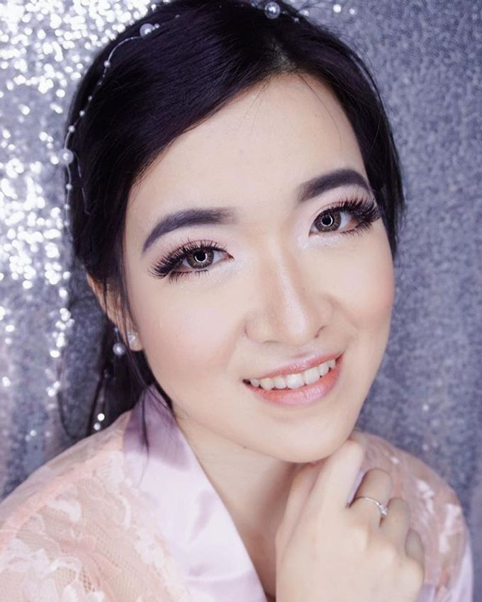 Bridal Makeup by Rac.mua - 001