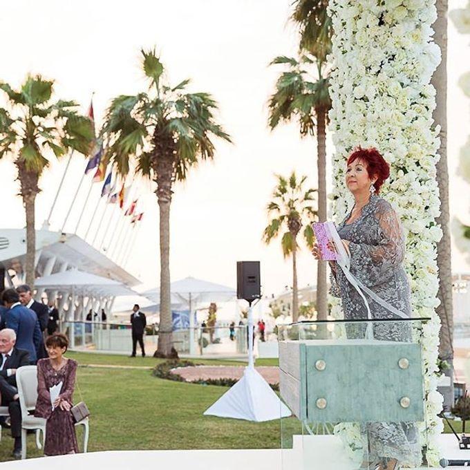 Burj Al Arab Wedding by Theresa D Wedding Celebrant - 003