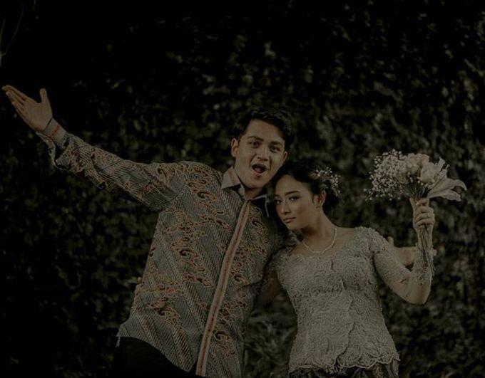 Engagement Adzana & Rizky by Chandira Wedding Organizer - 004