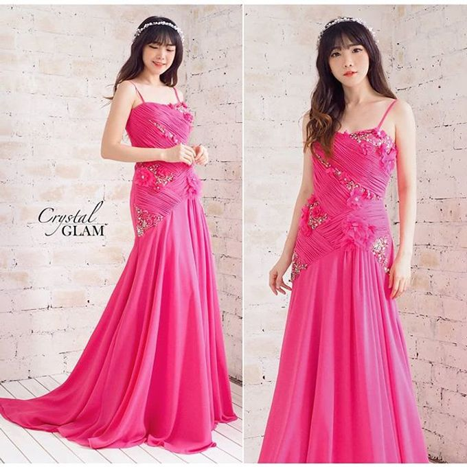 Collection by Crystal Glam - 047