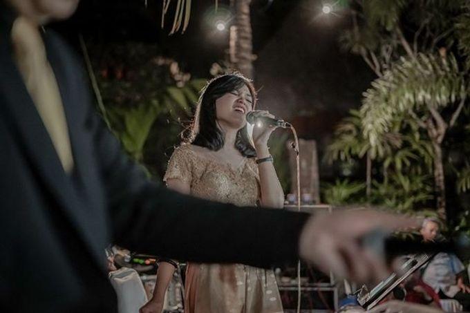 Samuel & Mutiara Wedding by Remember Music Entertainment - 009