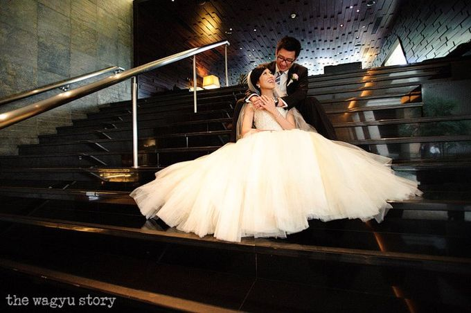 Melvin & Vero | the Wedding by The Wagyu Story - 029
