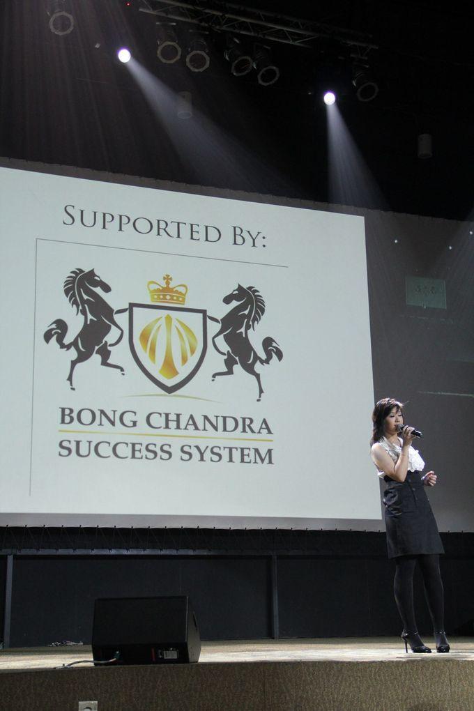 Bong Chandra's Seminars by Inbees Entertainment - 004