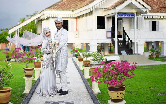 Wedding Taufiq and Latifah by Opa Pakar Photography - 004