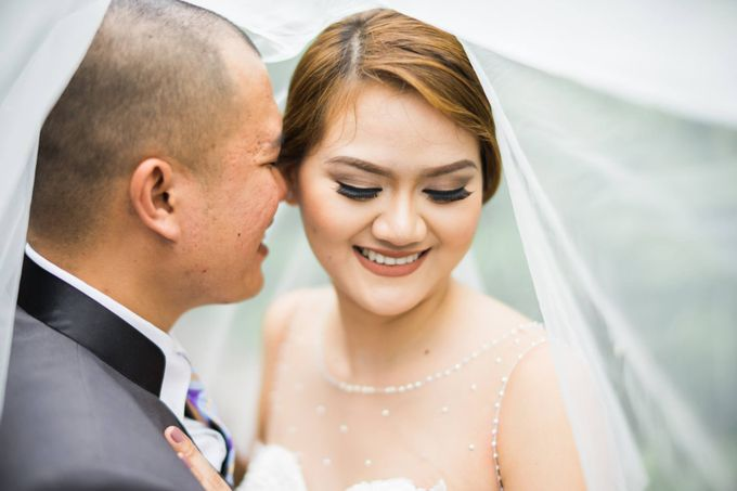 Wedding of Rahnel and Camille by Love And Other Theories - 015