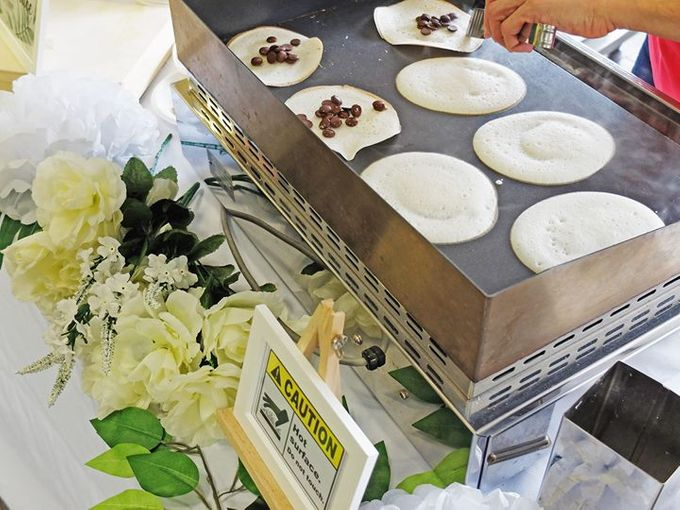 Pancake live station by Sunlife Pastries - 009