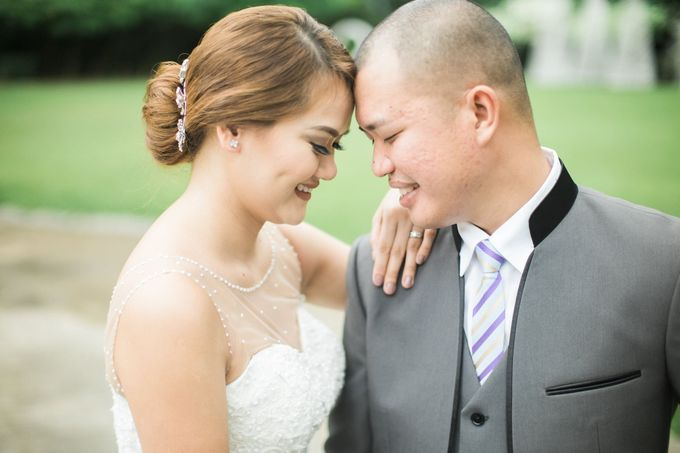 Wedding of Rahnel and Camille by Love And Other Theories - 021
