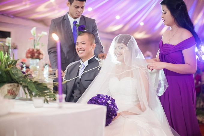 Wedding of Rahnel and Camille by Love And Other Theories - 027