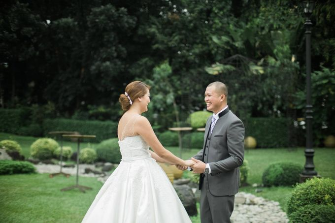 Wedding of Rahnel and Camille by Love And Other Theories - 032