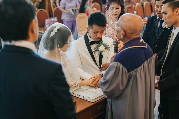 Wedding Of Stefen & Rina by My Day Photostory - 031