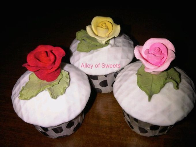 Wedding Gifts by Alley of Sweets - 001