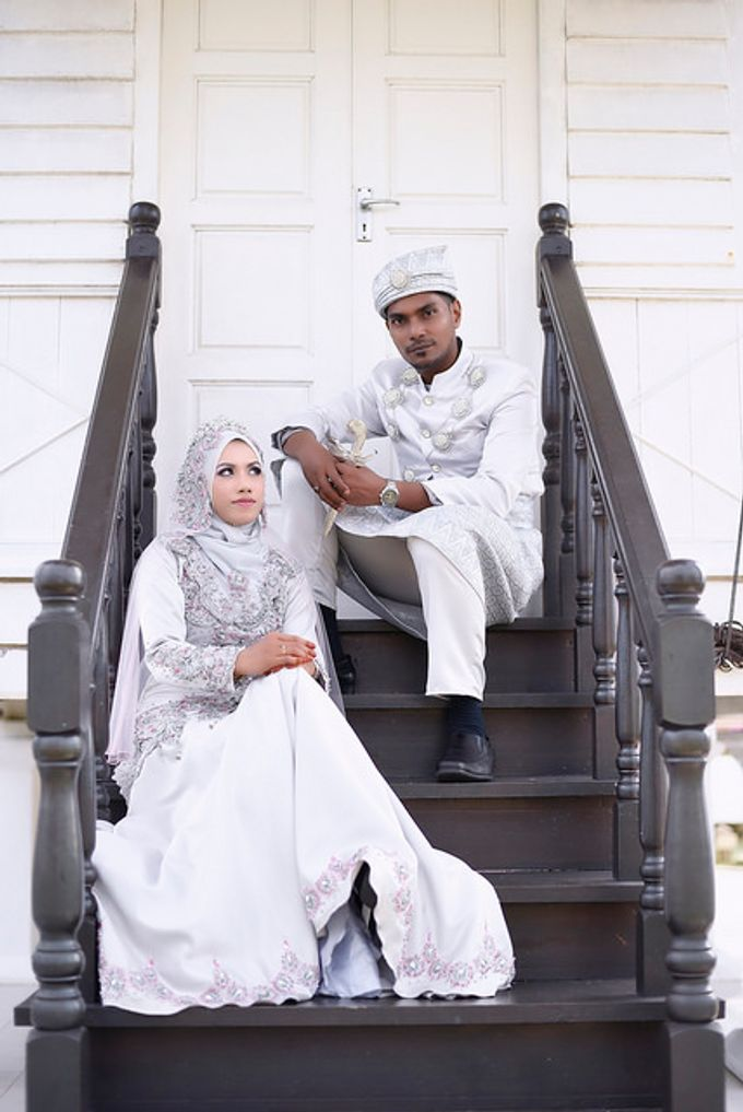 Wedding Taufiq and Latifah by Opa Pakar Photography - 013