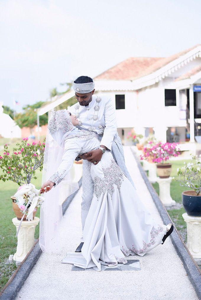 Wedding Taufiq and Latifah by Opa Pakar Photography - 014