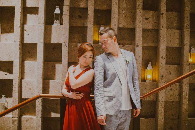 ULTIMATE WEDDING DESTINATION by W Bali - Seminyak - 012