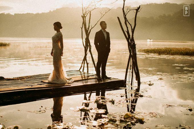 Kevin & Jocelyn Prewedding by Bernardo Pictura - 002