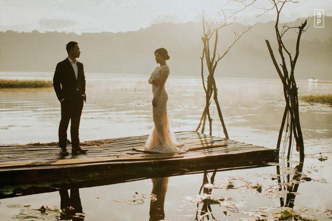 Kevin & Jocelyn Prewedding by Bernardo Pictura - 003