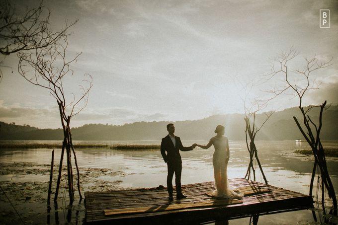 Kevin & Jocelyn Prewedding by Bernardo Pictura - 004