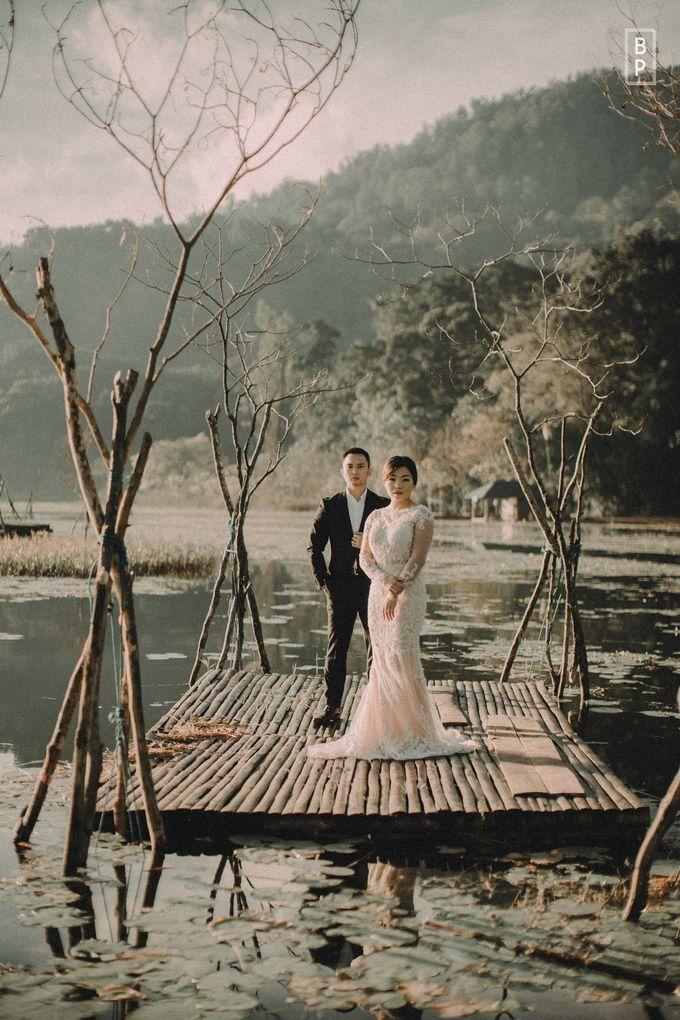 Kevin & Jocelyn Prewedding by Bernardo Pictura - 005