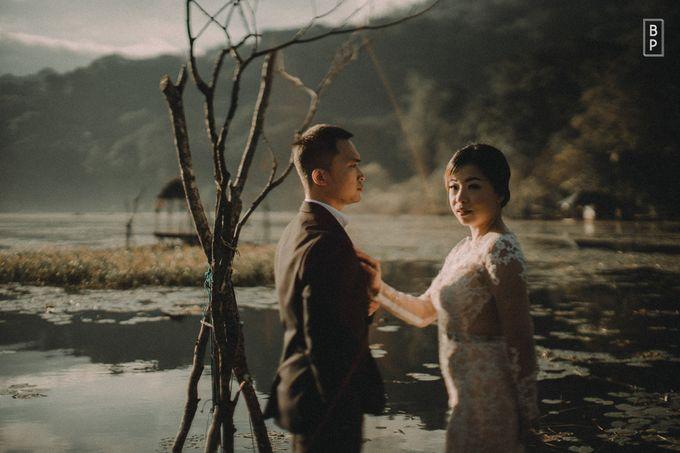 Kevin & Jocelyn Prewedding by Bernardo Pictura - 006