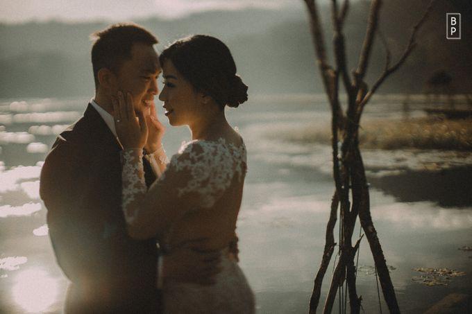 Kevin & Jocelyn Prewedding by Bernardo Pictura - 007