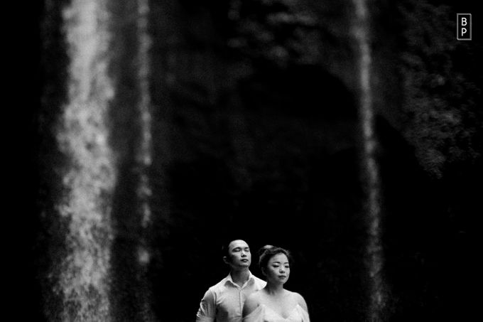 Kevin & Jocelyn Prewedding by Bernardo Pictura - 010