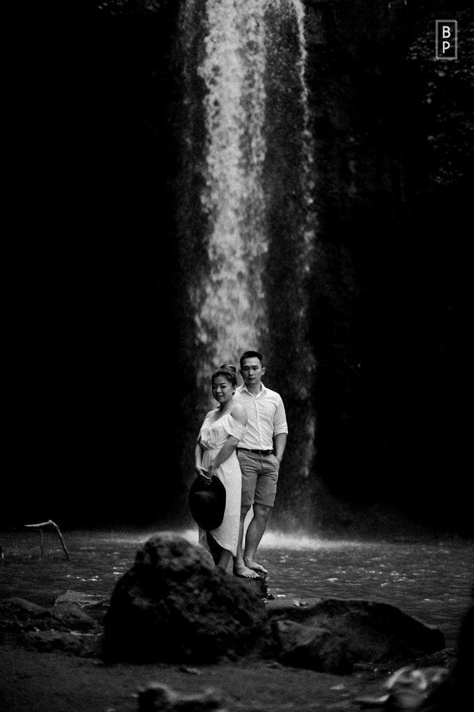Kevin & Jocelyn Prewedding by Bernardo Pictura - 011