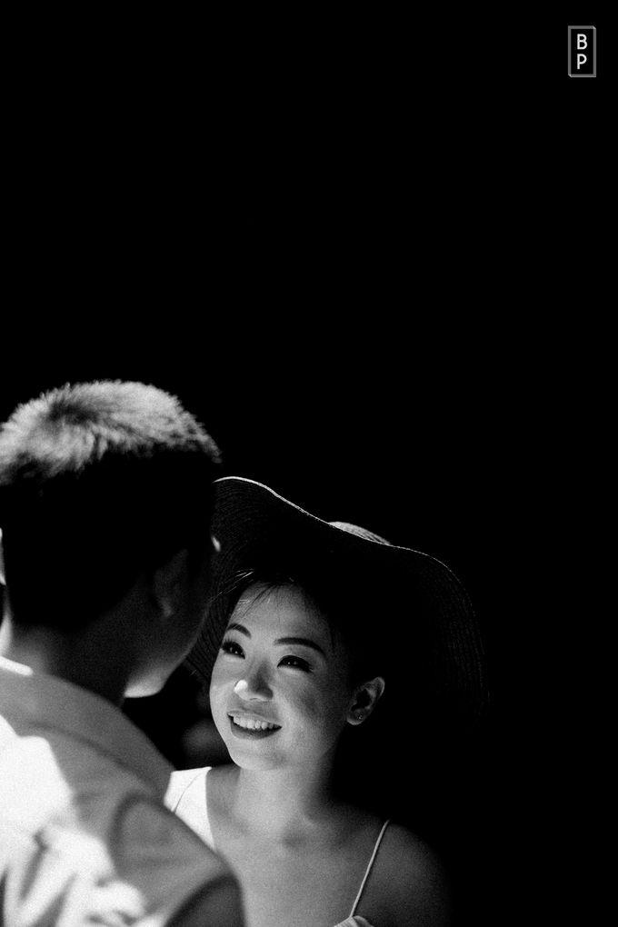 Kevin & Jocelyn Prewedding by Bernardo Pictura - 013