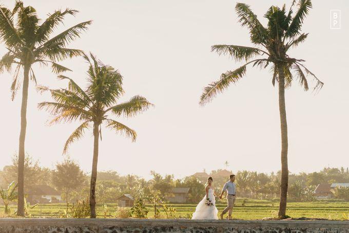 Kevin & Jocelyn Prewedding by Bernardo Pictura - 015