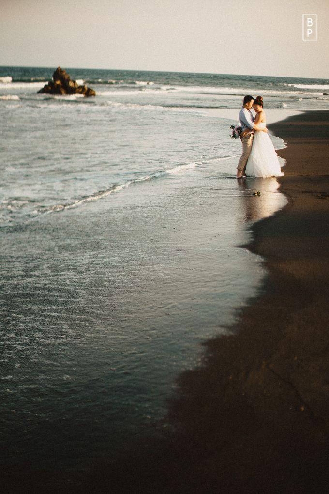 Kevin & Jocelyn Prewedding by Bernardo Pictura - 016