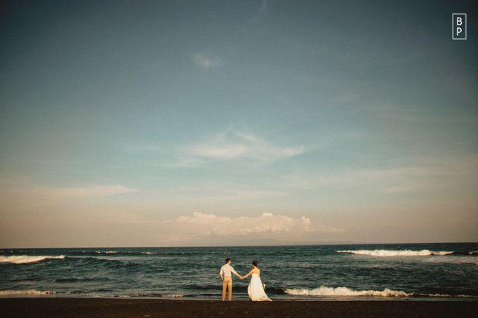 Kevin & Jocelyn Prewedding by Bernardo Pictura - 017