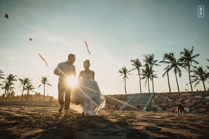 Kevin & Jocelyn Prewedding by Bernardo Pictura - 018