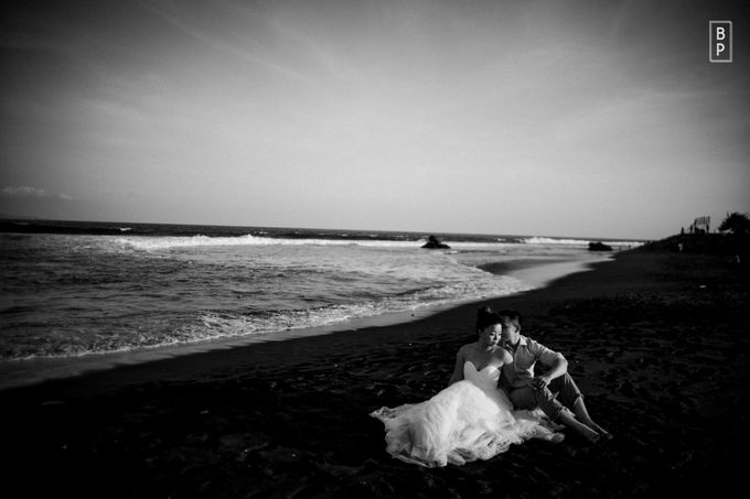 Kevin & Jocelyn Prewedding by Bernardo Pictura - 019
