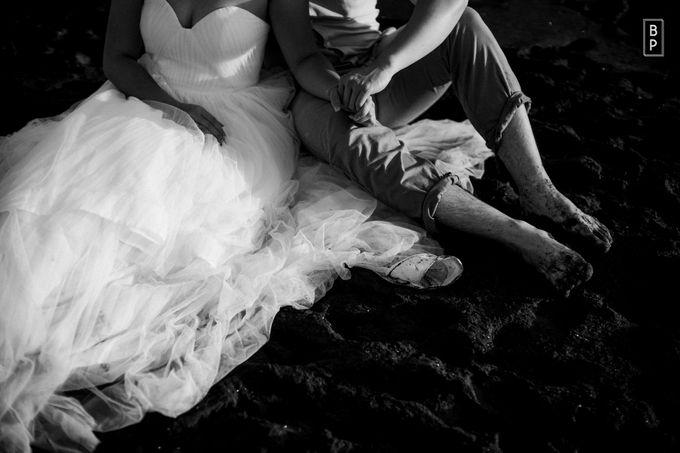 Kevin & Jocelyn Prewedding by Bernardo Pictura - 020